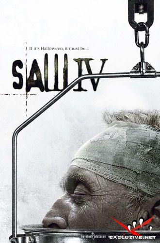 Пила 4 / Saw IV (2007) DVDRip