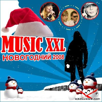 Music XXL Новогодний 2008