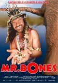 Мистер Бонс/MR.BONES(2001)DVDRip