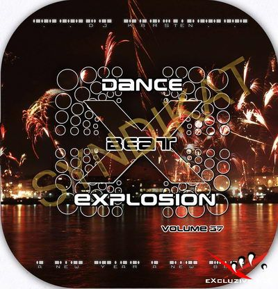 VA - Dance Beat Explosion Vol.37 (2008)