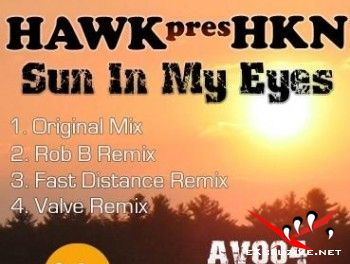 Hawk pres HKN - Sun In My Eyes