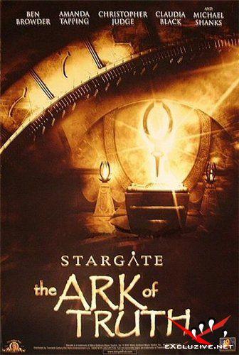 Звёздные Врата: Ковчег Правды / Stargate: The Ark of Truth (2008) WP