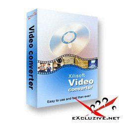 Xilisoft Video Converter 3.1.50.1229b
