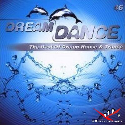 VA - Dream Dance Vol 46 (2008)