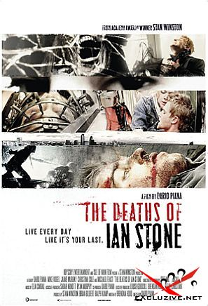 The Deaths of Ian Stone  (2007) DVDRip German