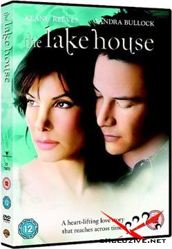 Дом у озера / Lake House, The (2006) DVDRip