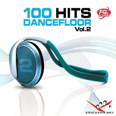 VA - 100 Hits Dancefloor Vol.2 - 5CD (2008)