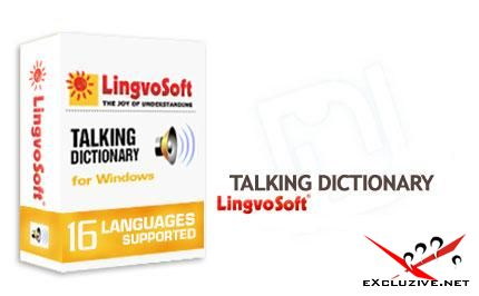 Lingvosoft Talking Dictionary 2008 English-Russian 4.1.29