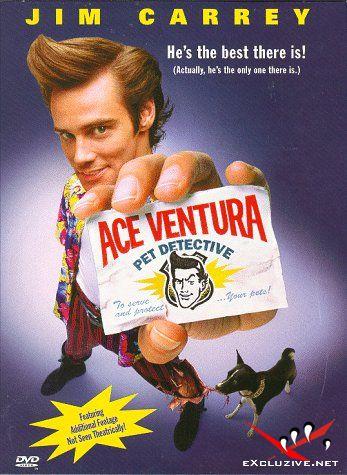 Ace Ventura  Ein tierischer Detectiv (1994) DVDRip German