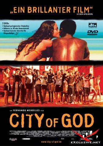City of God (2002) DVDRip German