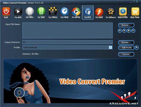COLOR7 Video Convert Premier v8.0.10.25