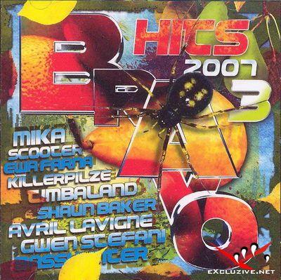 VA - Bravo Hits 2007-3 (2007)