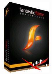 Fantastic Flame Screen Saver 5.5.0.715