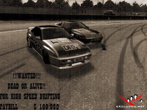 Life For Speed 2+АддОны, скины и кряки9;