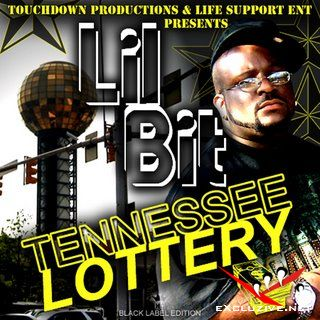 Lil Bit - Tennessee Lottery (2008)