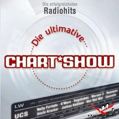 VA - Ultimative Chartshow (Radio Hits) - 2CD (2008)