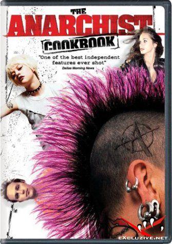 Настольная книга анархиста / Anarchist Cookbook, The / 2002 / DVDRip