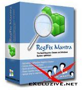RegFix Mantra 4.0