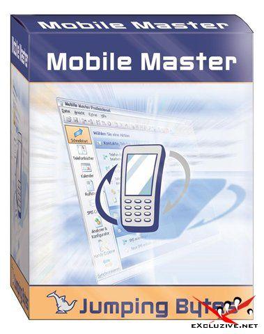Mobile Master 7.0.2 Build 2716