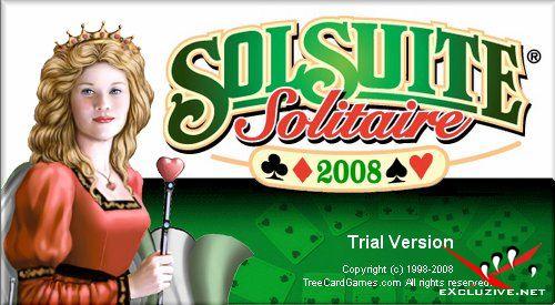 SolSuite 2008 8.1