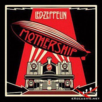 Led Zeppelin - Mothership - 2007