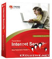 Trend Micro Internet Security Pro 2008 16.05.1015