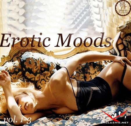 Erotic Moods (vol. 1-3)