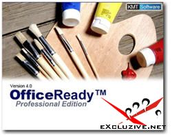 OfficeReady Professional 4.0