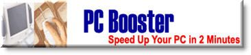 PC Booster 2008 1.0.0.1 (Retail)