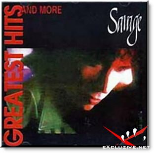 Savage - Greatest Hits And More (1990)
