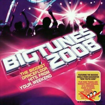 VA - Big Tunes 2008 (2008)