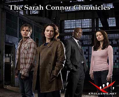 Хроники Сары Коннор / Terminator: The Sarah Connor Chronicles. 2008 г