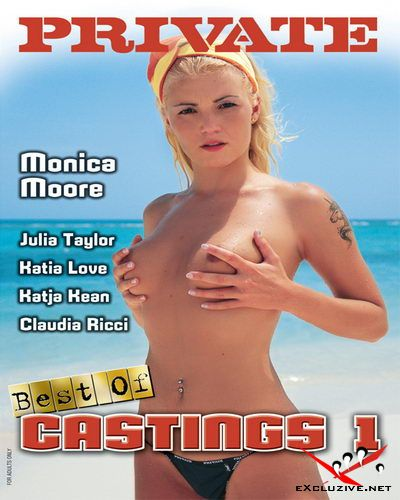 Private Best of Castings vol.1.2008