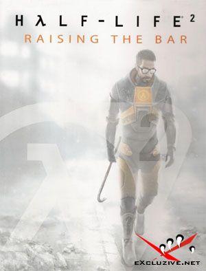 Half Life 2 Raising the Bar (RUS)