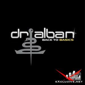 Dr. Alban  Back to Basics 2008