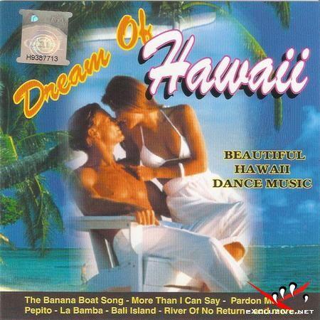 VA - Dream Of Hawaii 2007
