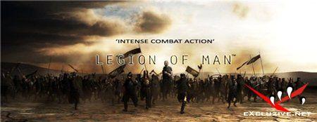 Legion of Man (2007) ENG