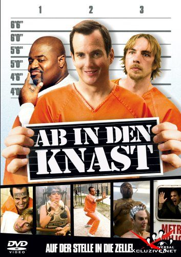 Ab in den Knast (2006) DVDRip German