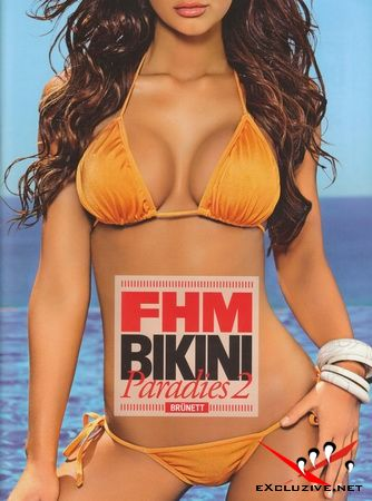 FHM Bikini Paradise 2 (2008)