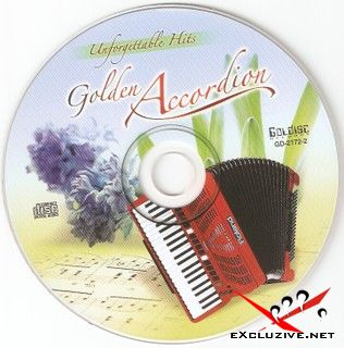 VA - Unforgettable Hits Golden Accordion (2007)