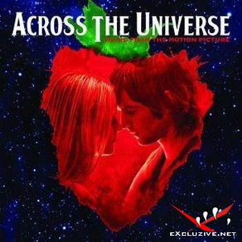 Across the Universe - OST (Deluxe Edition) (2007)