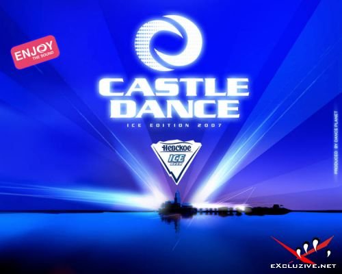 Castle Dance Ice Edition 2007
