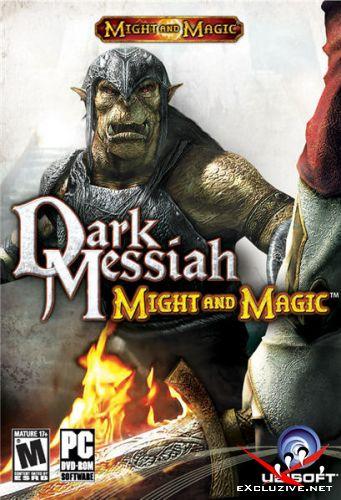 Dark Messiah of Might and Magic (2006)PC