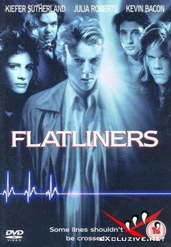 Коматозники / Flatliners (1990) DVDRip