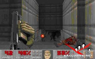 Doom 1&2, Heretic & Hexen: High Res GL for Windows XP