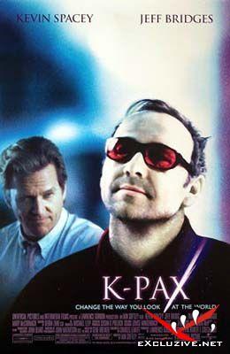 Планета Ка-Пэкс, K-PAX 2001 (DVDRip)
