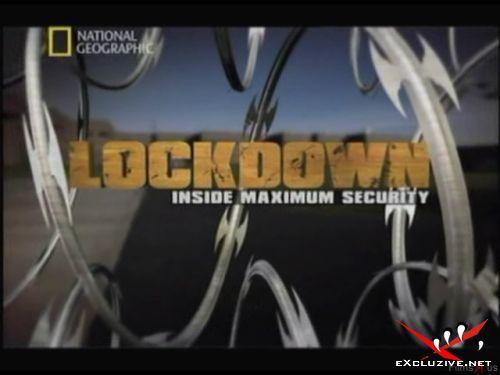 Особо строгий режим: Женская тюрьма / Lockdown: Women Behind Bars / 2006 / TVRip