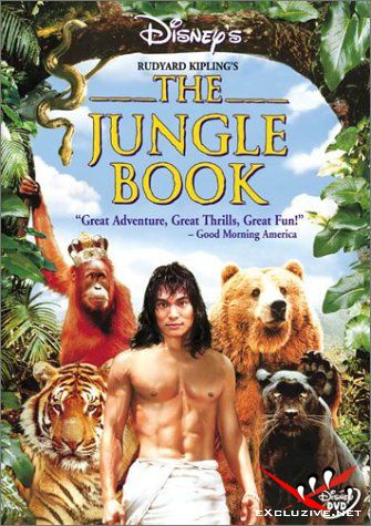 Книга джунглей /Jungle Book, The