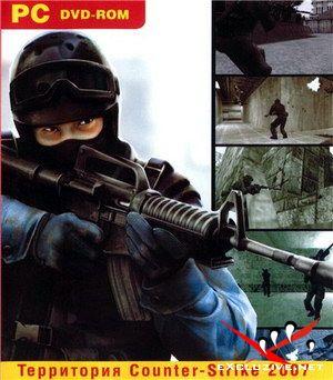 Counter Strike / 2007 / PC