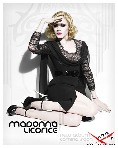 Mistarello.Com - Touch It Vol.12 - 2008 + Madonna - Licorice (2008 PreRelease)